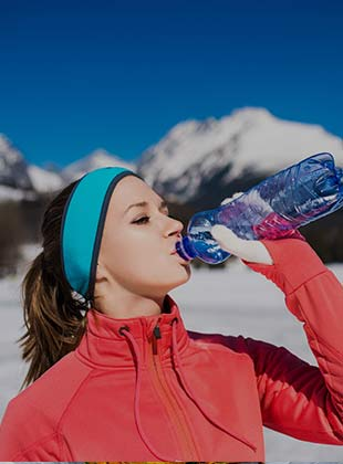 Why is it Important to Drink Water in Winter as Well?