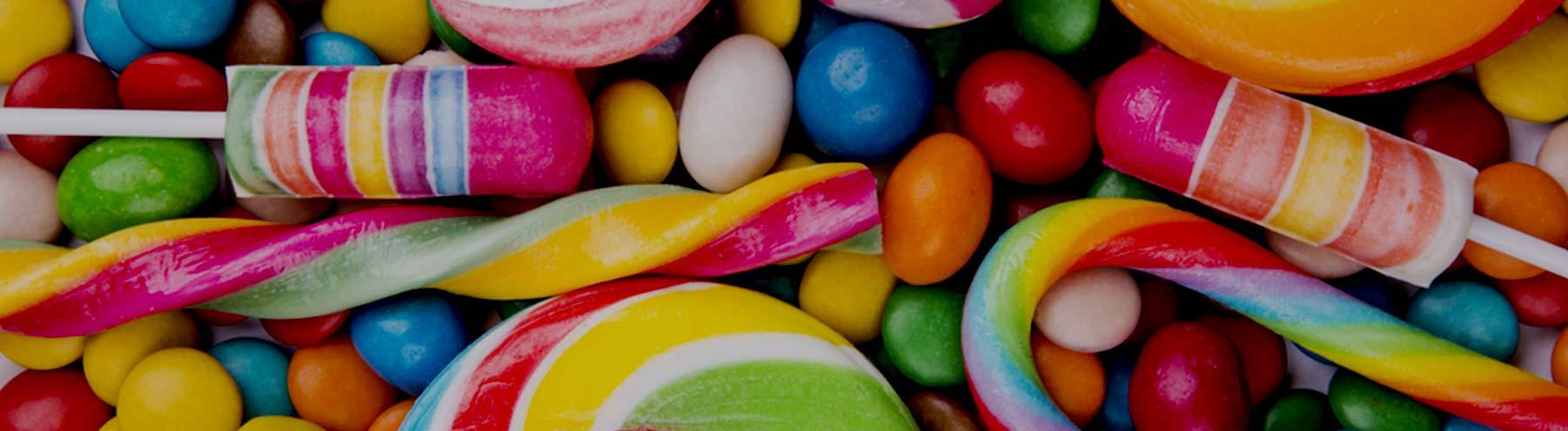 9 דברים שלא ידעתם על סוכריות