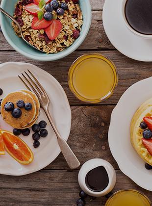 תזונה בריאה: הקלוריות שתשמחו להכיר
