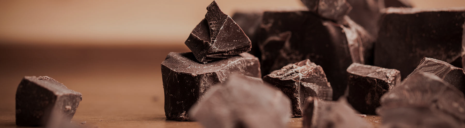מערכת יחסים ספונטנית... עם שוקולד