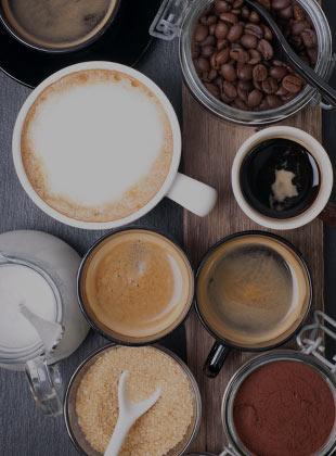 ארומה וטעמים בעולם הקפה: מתערובת למוצר