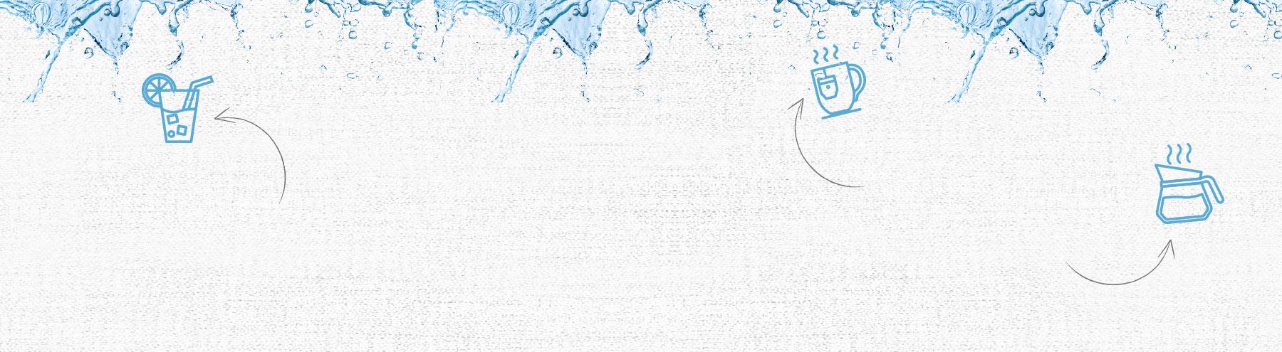 אינפוגרפיקה: יום המים הבינלאומי