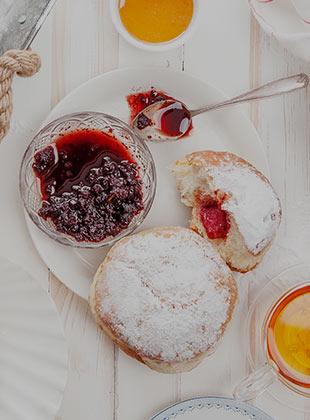 8 ימים ו8 טיפים: איך תאכלו סופגניות ותשמרו על המשקל