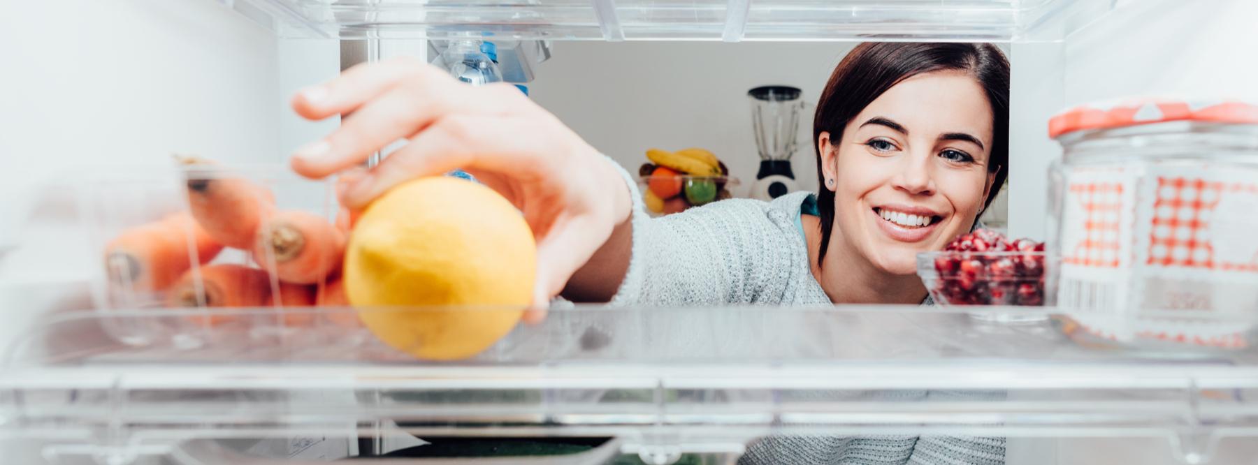 כך תוכלו להאריך את חיי המדף של מוצרי המזון שלכם
