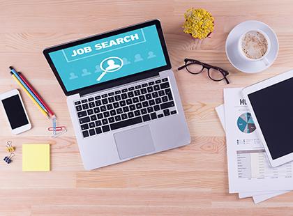 טיפים לחיפוש עבודה ב- 2021