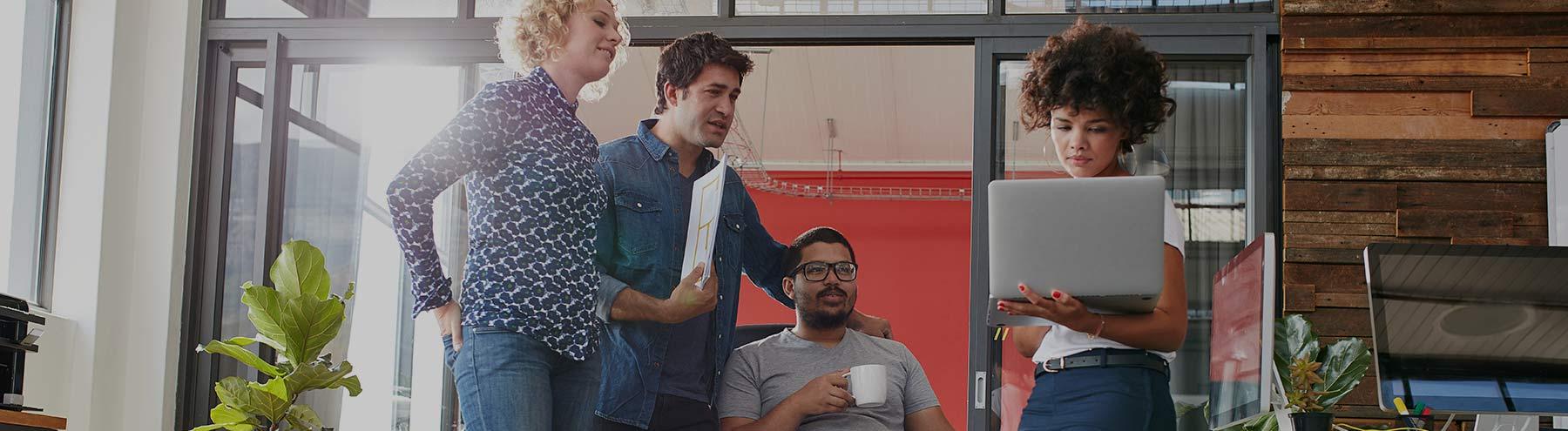 Kickstarter: Sharing Economy in Motion