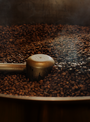 Aroma and Taste in the Coffee World: From Blend to Product