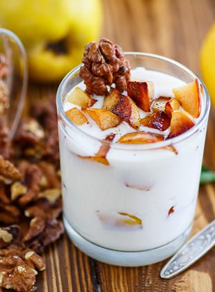 The wonders of yogurt: a whole world of culinary culture